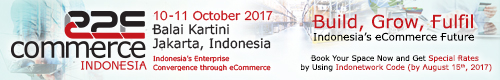 E2E Commerce 2017